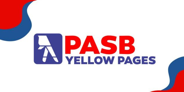 PASB Yellow Pages is fully operational!   Conheça o PASB Yellow Pages!