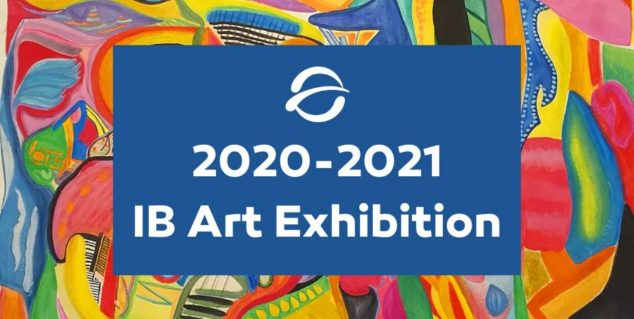 The IB Art Exhibition