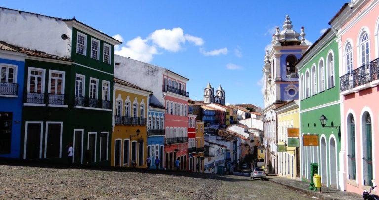 Informações sobre Salvador – Bahia